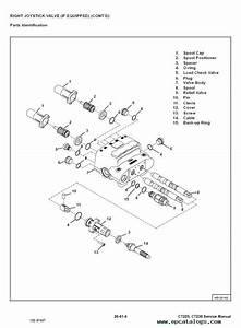 Bobcat Ct225 Parts Diagram  U2022 Downloaddescargar Com