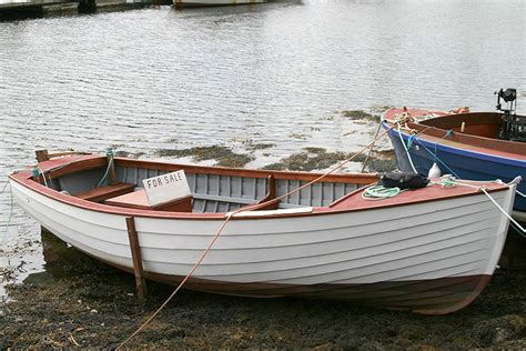 Half Cabin Boats Uk by Leather 22ft Launch Not For Sale Details For