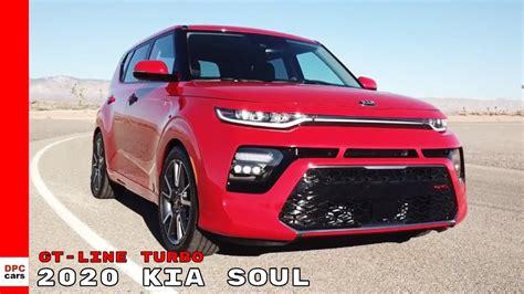 2020 Kia Soul Gt Specs by 2020 Kia Soul Hp Used Car Reviews Review Release
