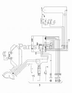 General Electric 040350-01 - Ge 8kw Home Standby Generator Wiring Diagram