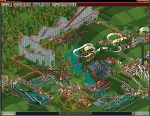 Buy Rollercoaster Tycoon Mega Pack Steam