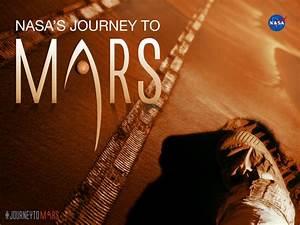 NASA Announces Journey to Mars Challenge | NASA