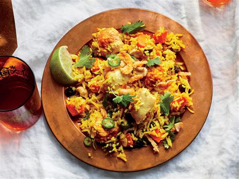 biryani indian cuisine this fragrant chicken biryani is a feast for the senses