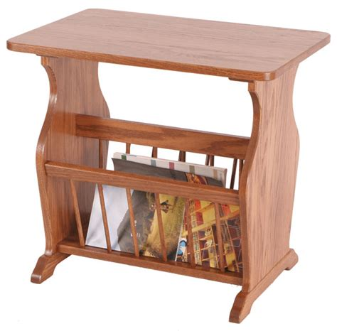 magazine rack table l object moved