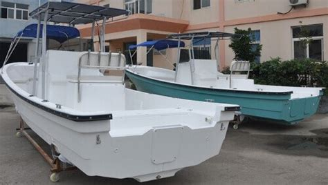 Used Japanese Commercial Fishing Boats For Sale by Panga Boats Panga Style Boats For Sale Allmand Boats
