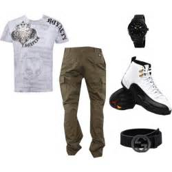 Casual Outfits with Jordan's for Men