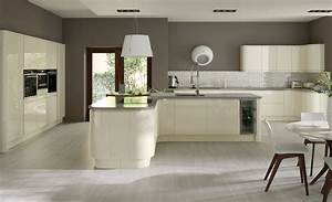 Gloss handleless kitchens ireland kitchen index blog for Best brand of paint for kitchen cabinets with metal wall art ireland