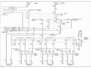 Ford Explorer Power Window Wiring Diagram