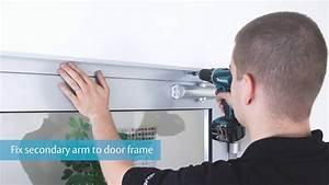 Assa Abloy Dc120 Door Closer Installation Guide