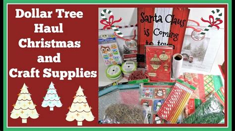 dollar tree christmas haul 2018 dollar tree haul and new background