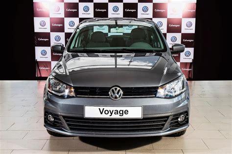 Volkswagen Voyage 2019 by Volkswagen Voyage 2019 40 990 000 En Tucarro