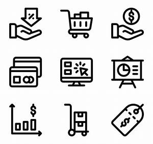 Discount Icons - 5,776 free vector icons