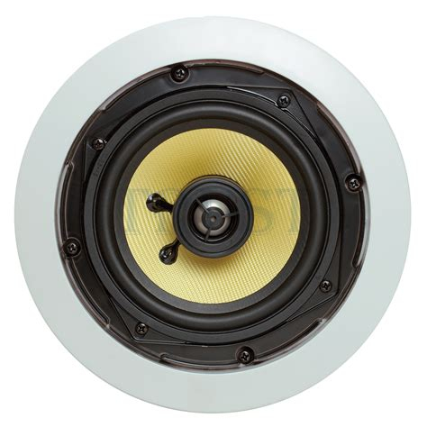 wall ceiling home theater speakers ebay