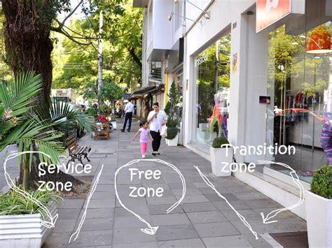 sidewalks happier communities friends  white