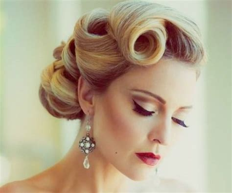 50s Hairstyles by Fabulous 50s Hairstyles You D Totally Wear Today