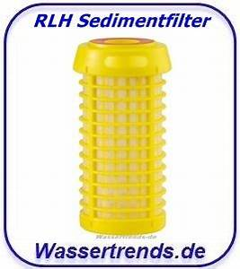 Filter Für Regenwasser Selber Bauen : sedimentfilter mit r cksp lung brunnenwasser u leitungswasserfilter ~ One.caynefoto.club Haus und Dekorationen