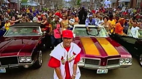 The Cars Of Nelly's Country Grammar Music Video