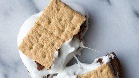 oatmeal raisin cookie ice cream sandwich recipe