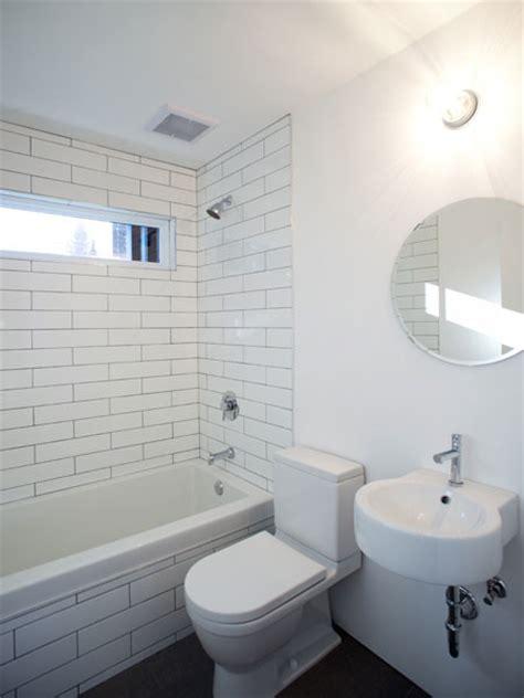 Modern Bathroom Edmonton by The Pink House Modern Bathroom Edmonton By Etchbuilt