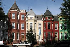 Columbia Heights: A Lively Multicultural Community in ...