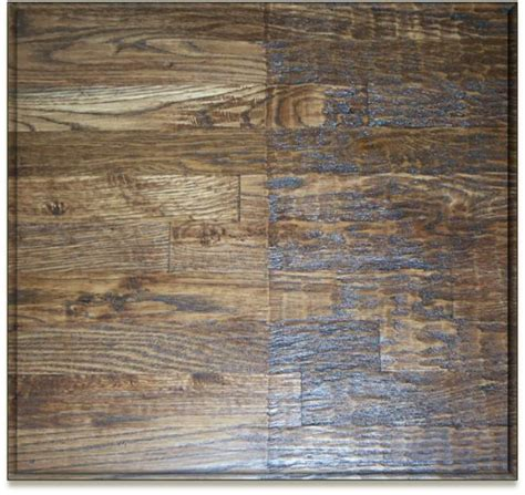 how to make my hardwood floors shine again making hand scraped hardwood floors shine again crowdbuild for