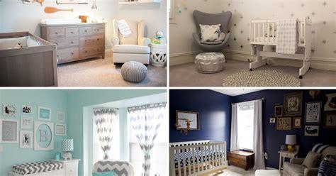 les plus belles chambres de bébé 8 belles chambres de bébé garçon loisirs décoration