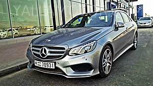 Mercedes E 300 : road test 2014 mercedes benz e300 uae yallamotor ~ Medecine-chirurgie-esthetiques.com Avis de Voitures