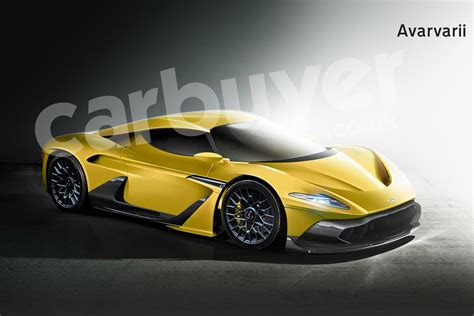 Aston 2020 Strategy by Exclusive Aston Martin Plans New Mid Engined Supercar