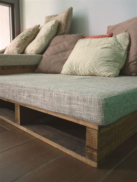 pallet sectional sofa the great indoors rustic pallet sofa pallets