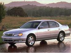 INFINITI I30 1995, 1996, 1997, 1998, 1999 autoevolution