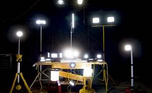 Best Led Work Light Buying Guide  Who Needs Halogen