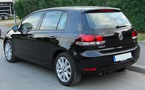 Volkswagen Golf Vi : file vw golf vi rear simple english wikipedia the free encyclopedia ~ Gottalentnigeria.com Avis de Voitures