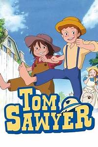 The Adventures of Tom Sawyer (TV Series 1980-1980) — The ...