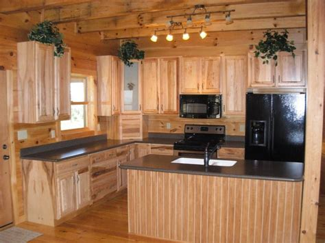 grandfather mountain log homes