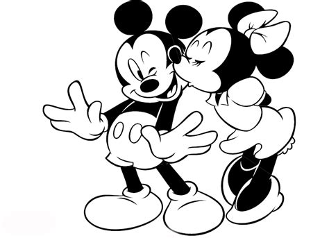 maestra de infantil mickey  minnie mouse dibujos