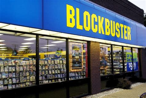 Last Blues for Blockbuster | The New Yorker