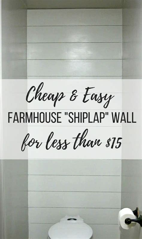 Best 25  Ship lap walls ideas on Pinterest   Ship lap