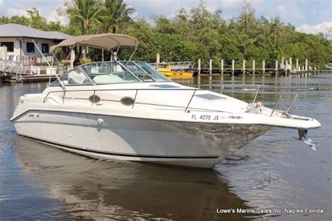 Lowes Marine Sales, Inc. Boats For Sale