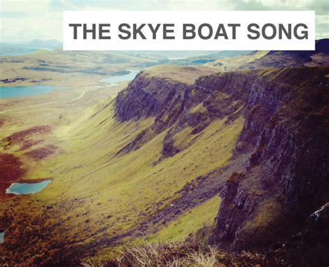 Skye Boat Song Organ by Musicspoke Artist Owned Sheet Music Scores Starting At 2