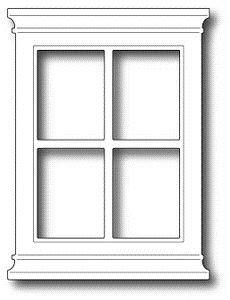 Rapunzel's window/castle window...??? | EAS | Magnolia