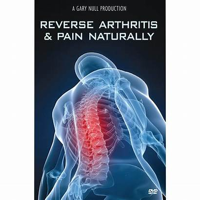 Arthritis Reverse Naturally Pain Dvd