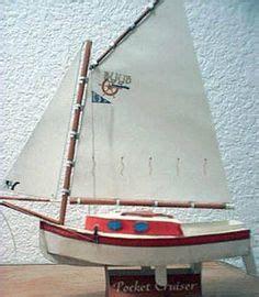 Boat Shipping Papers by De Touristic Harbour Ship Paper Model By De