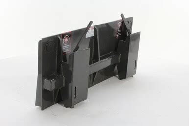 case     universal skid steer mounting skid steer attachments