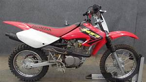 Page 125414  2002 Honda Xr80  New And Used Honda Motorcycles Prices  995