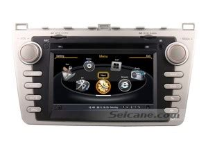 how to avoid wrong upkeep for mazda 6 gps radio car stereo faqs