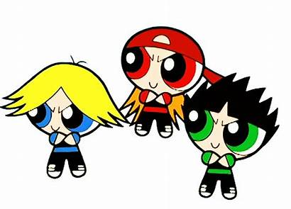 Powerpuff Rowdyruff Boys Characters Cartoon Boy Ppg