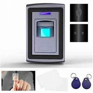 Türschloss Mit Fingerabdruck : fingerprint schloss ebay ~ Michelbontemps.com Haus und Dekorationen