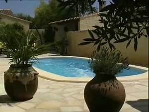 piscine provence polyester s307 youtube With piscine provence polyester gemenos