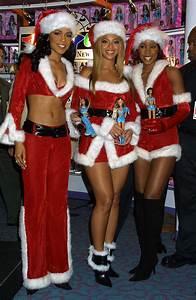 "32 Destiny's Child ""8 Days of Christmas"" Music Video ..."