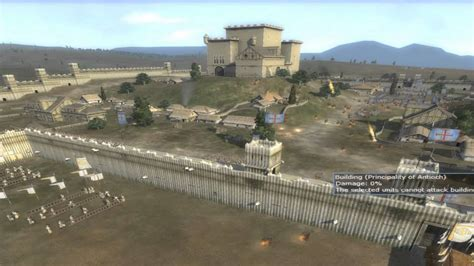 2 total war siege total war ii castle siege